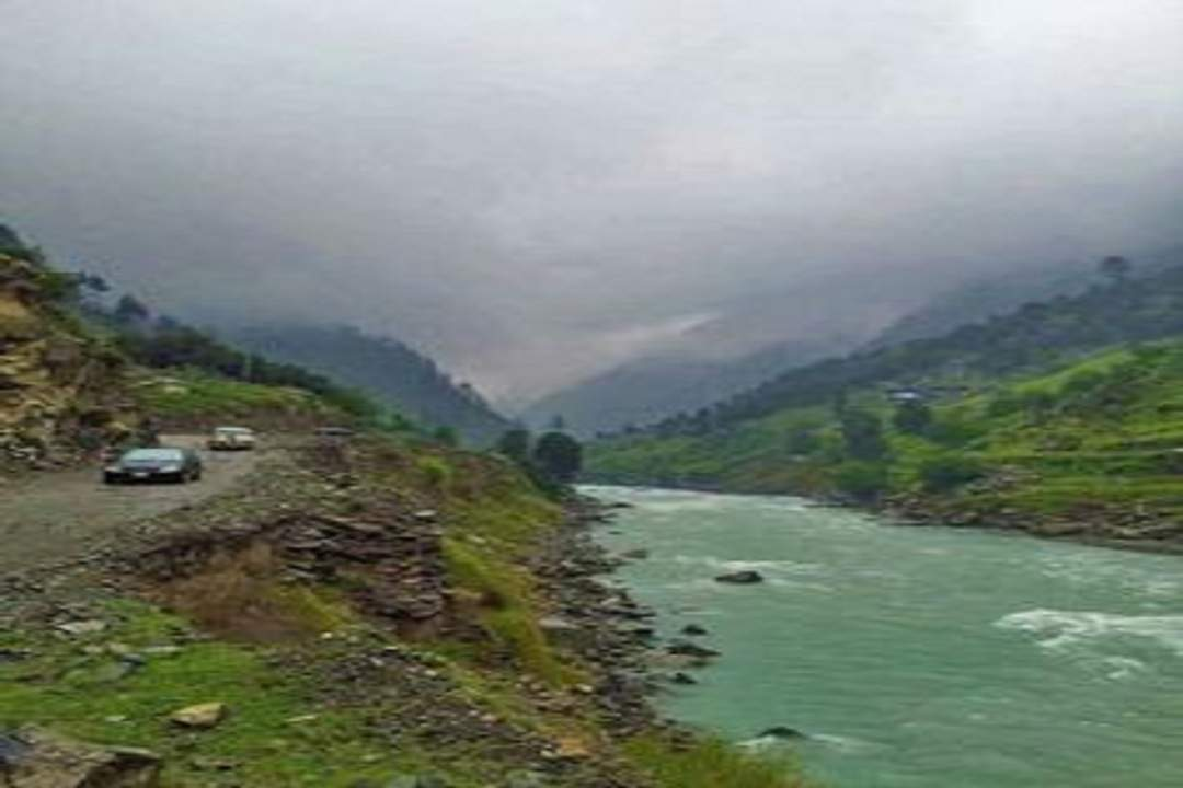 Feasibility study of Embankment and Road Along Left Bank of Swat River from Landaki to Bagh Dheri, District Swat.