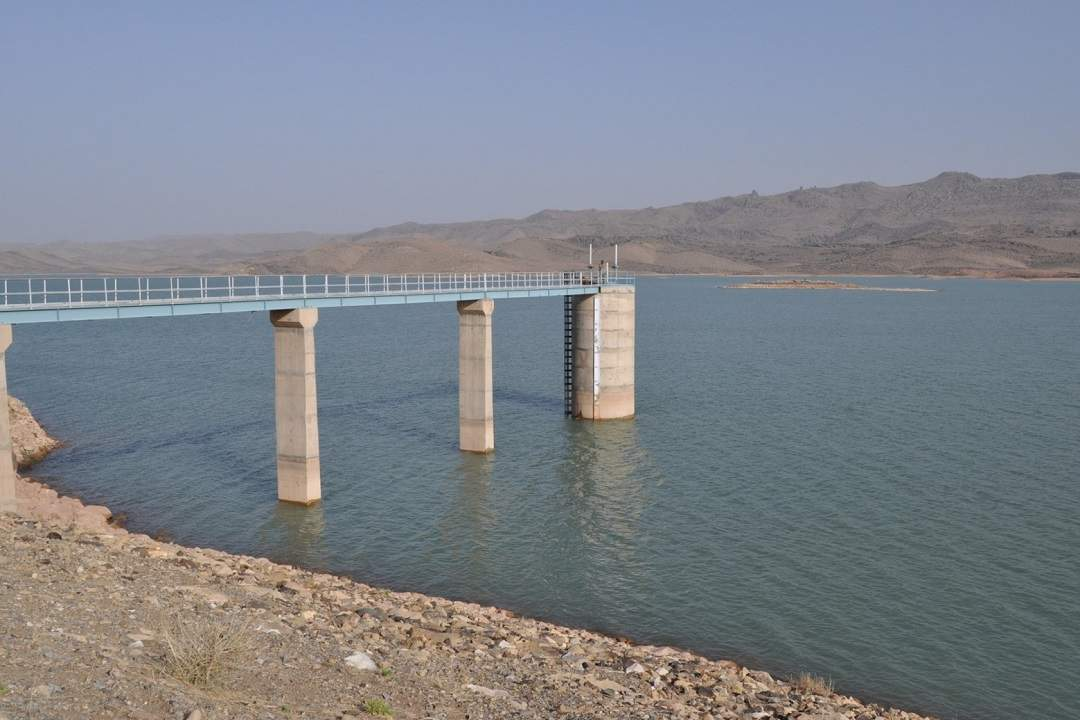 Construction Supervision Of Small Dams In Baluchistan Package-II (26 Dams)
