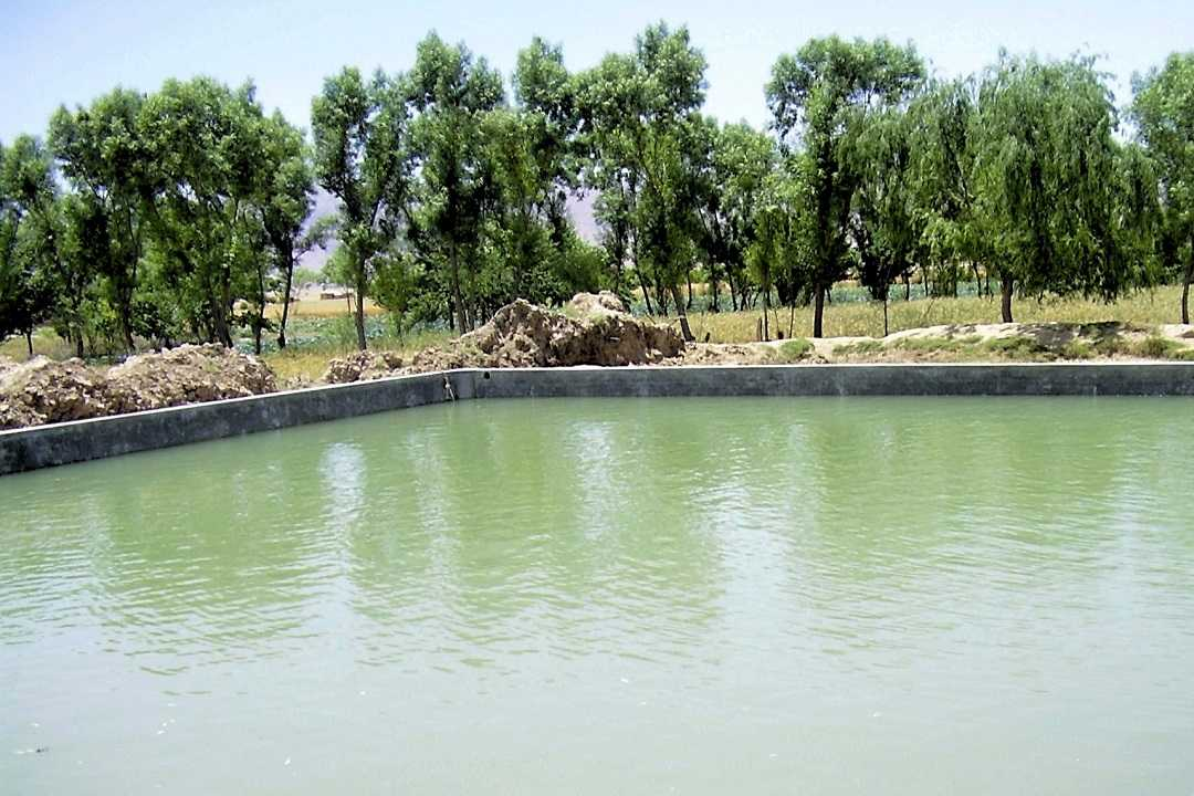 Chaghai Water Management And Agriculture Development Project (IDB Assisted) – (CWMADP)