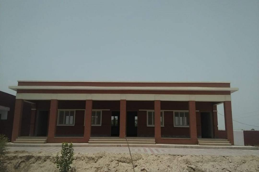 Resident Construction Supervision of Additional Class Rooms   Bahawalpur Division  (ADP No.413 for the year of 2016-2017)