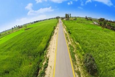 Third Party Validation of of Khadam-e-Punjab Rural Roads Programme  Sahiwal  & Multan Division Phase- II