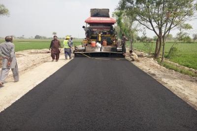 Third Party Validation  of Khadam-e-Punjab Rural Roads Program  Multan, Rawalpindi & Faisalabad Division Phase- III