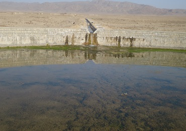 Baluchistan Small Scale Irrigation Project - BSSIP (World Bank Funded)