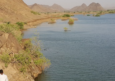 Feasibility Study and Detailed Design of 15 - Small Dams and 3 Regulators in Sudan