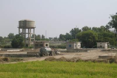 Monitoring of UNICEF-WASH Projects in Balochistan (Rehabilitation of 76 Water Supply Schemes)